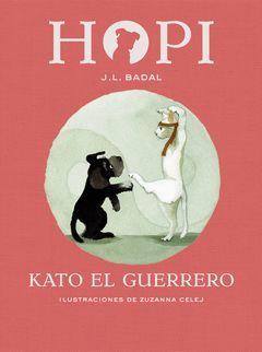 HOPI 3. KATO EL GUERRERO