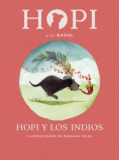 HOPI 4. LOS INDIOS HOPI