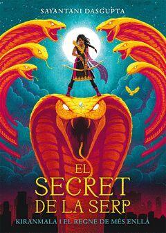EL SECRET DE LA SERP