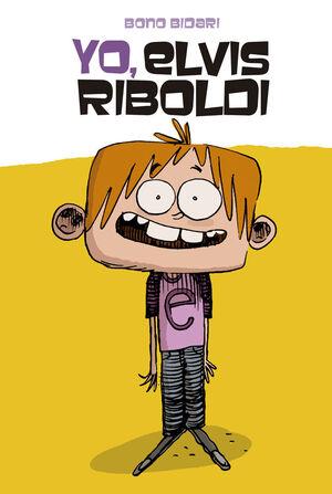 YO, ELVIS RIBOLDI