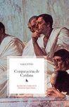 CONJURACION DE CATILINA.BIBL. BASICA GREDOS-RUST