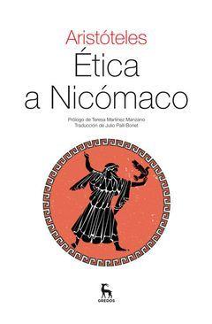 ETICA A NICOMACO. GREDOS-RUST