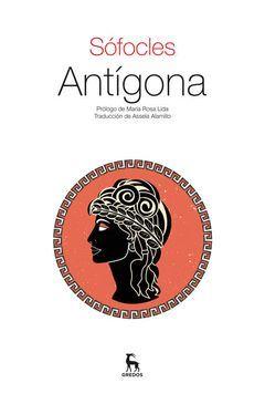 ANTIGONA.GREDOS-RUST