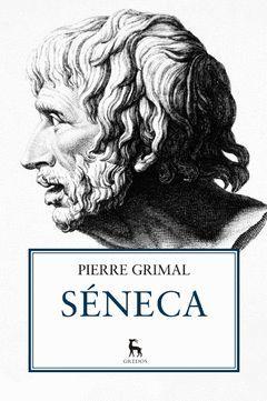 SÉNECA. GREDOS-BIBL ESTUDIOS CLASICOS-DURA