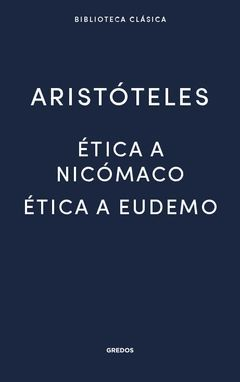 ETICA A NICOMACO- ETICA A EUDEMO