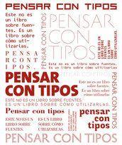 PENSAR CON TIPOS. GG-RUST