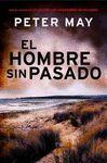HOMBRE SIN PASADO, EL.GRIJALBO-RUST