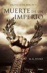 MUERTE DE UN IMPERIO.GRIJALBO-RUST