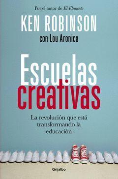 ESCUELAS CREATIVAS.GRIJALBO-RUST