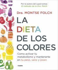 DIETA DE LOS COLORES.GRIJALBO