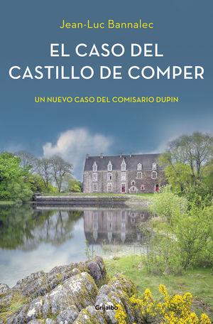 EL CASO DEL CASTILLO DE COMPER. COMISARIO DUPIN-007