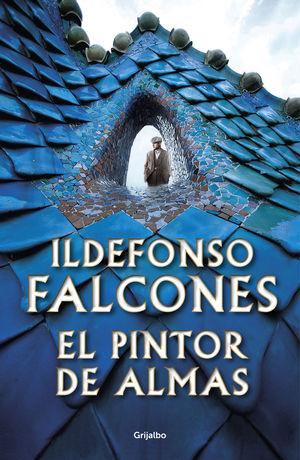 PINTOR DE ALMAS,EL.GRIJALBO-DURA