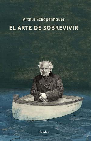 ARTE DE SOBREVIVIR,EL. HERDER -DURA