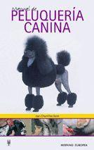 MANUAL DE PELUQUERIA CANINA