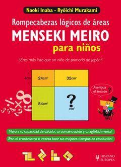 MENSEKI MEIRO PARA NIÑOS