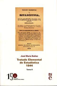 TRATADO ELEMENTAL DE ESTADÍSTICA 1844