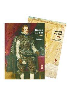 CENSO DE LA SAL, 1631