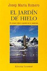 JARDIN DE HIELO, EL.(VIAJES Y EXPEDICIONES)