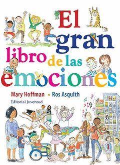GRAN LIBRO DE LAS EMOCIONES,EL.JUVENTUD-INF