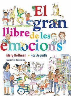 GRAN LLIBRE DE LES EMOCIONS,EL.JUVENTUD-INF