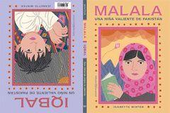 MALALA - IQBAL