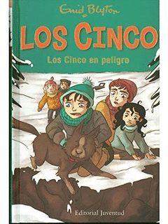 LOS CINCO.017.LOS CINCO EN PELIGRO