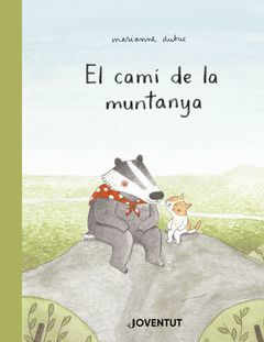 EL CAMI DE LA MUNTANYA