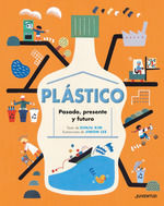 PLASTICO PASADO PRESENTE Y FUTURO