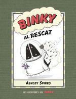 BINKY AL RESCAT (CATALAN)