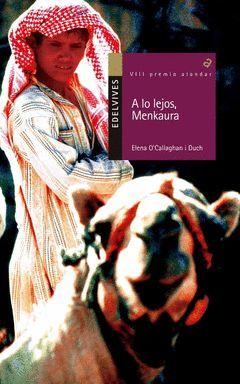 A LO LEJOS MENKAURA