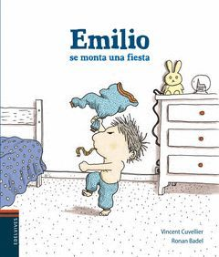 EMILIO SE MONTA UNA FIESTA