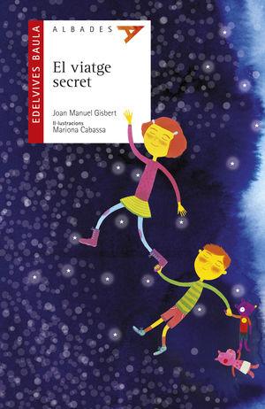 EL VIATGE SECRET
