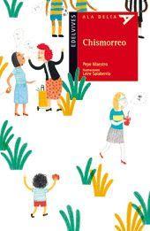 CHISMORREO