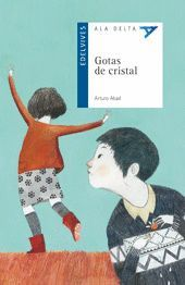GOTAS DE CRISTAL