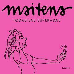 MAITENA.TODAS LAS SUPERADAS.LUMEN-DURA