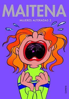 MUJERES ALTERADAS-2.MAITENA-LUMEN-D