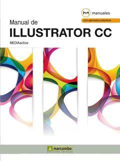 MANUAL ILLUSTRATOR CC