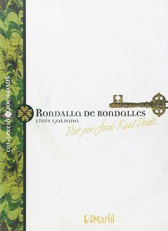 RONDALLA DE RONDALLES