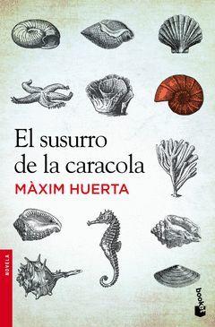 SUSURRO DE LA CARACOLA,EL. BOOKET-2448