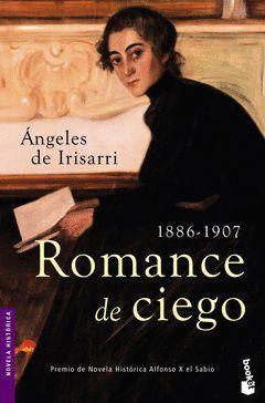 ROMANCE DE CIEGO-BOOKET-6088-EDIC 2006