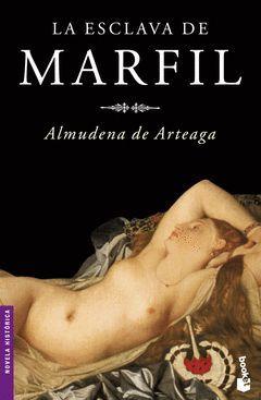 ESCLAVA DE MARFIL,LA-BOOKET-6018-ED.06