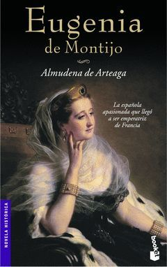 EUGENIA DE MONTIJO-BOOKET-6031-ED.07