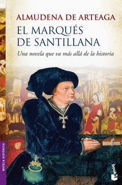 MARQUES DE SANTILLANA,EL.BOOKET