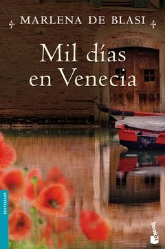 MIL DIAS EN VENECIA.BOOKET-1241
