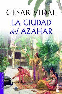 CIUDAD DEL AZAHAR.BOOKET-6116