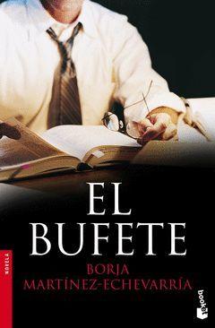 BUFETE.BOOKET-2491