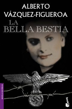 BELLA BESTIA.BOOKET-6128