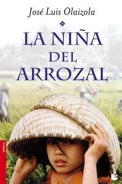 NIÑA DEL ARROZAL.BOOKET-2495
