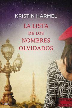 LISTA DE LOS NOMBRES OLVIDADOS, LA.MR-DURA