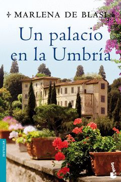 PALACIO EN LA UMBRÍA,UN. BOOKET-1299